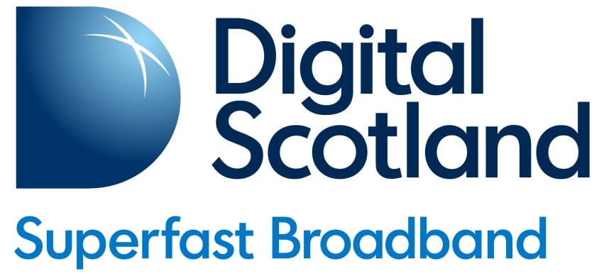 Digital Scotland Superfast Broadband