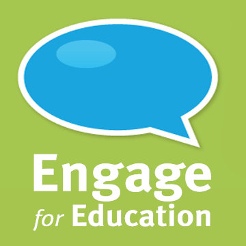 Engage for Education logo