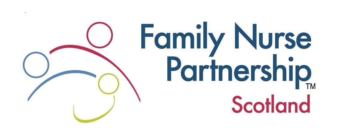 Family Nurse Partnership logo