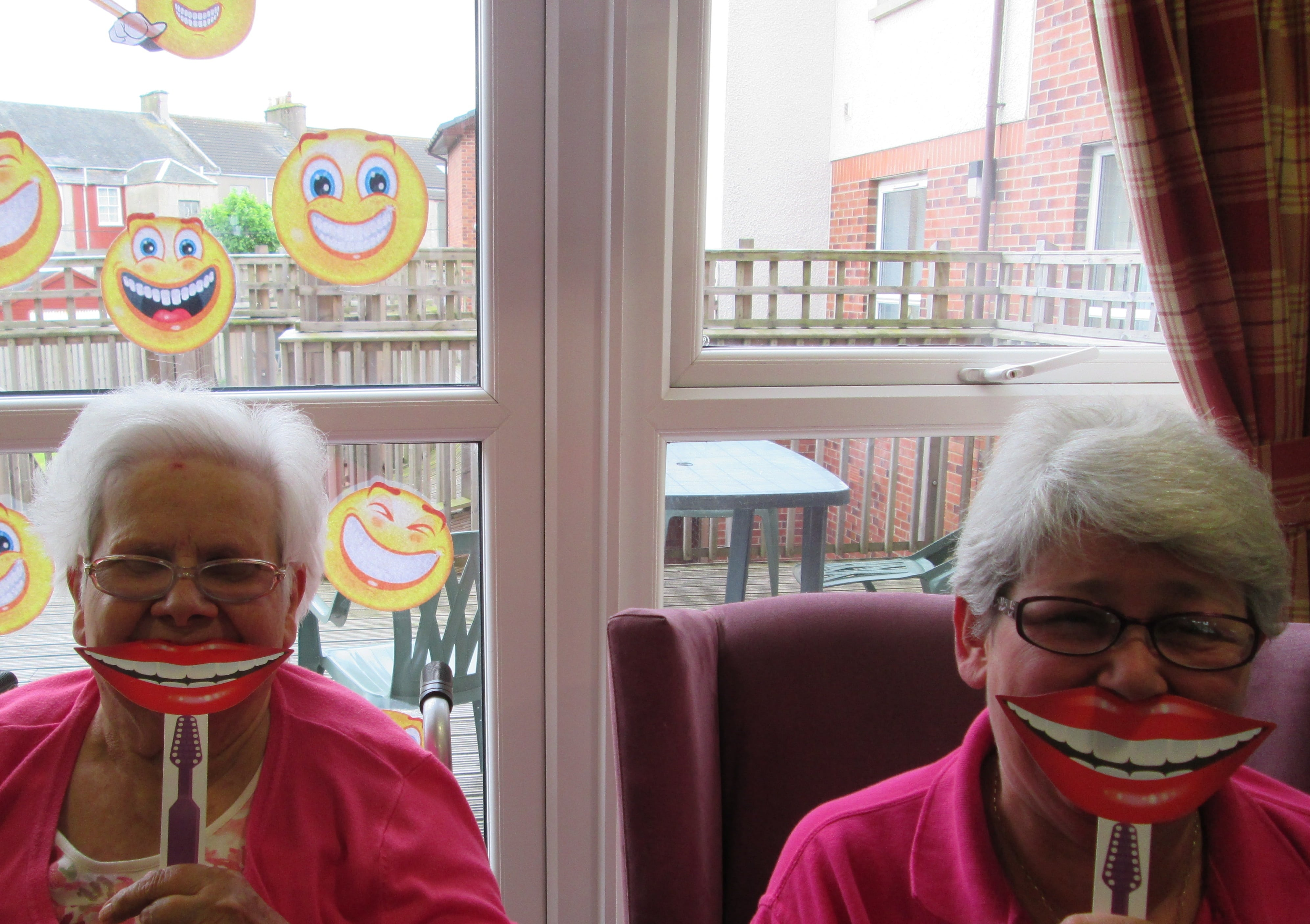 Health and Social Care Integration Caring for Smiles