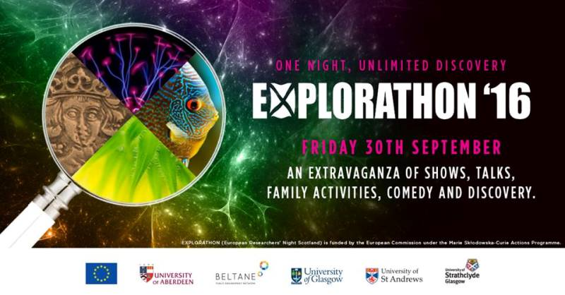 Explorathon 2016 feature image