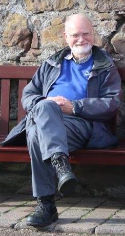 Dr Ian Davies