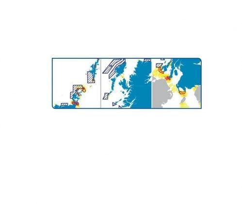 Ecowatt maps