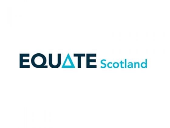 EQUATEScotland logo