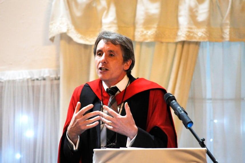 OCSAM Prof Colin Moffat
