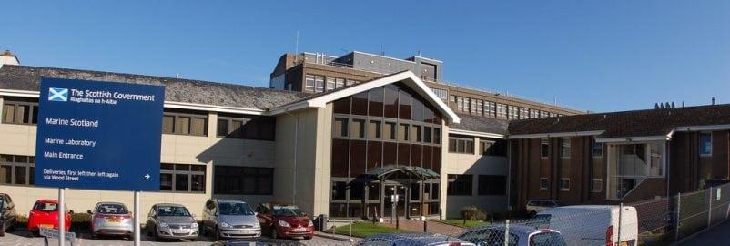Marine Laboratory, Aberdeen