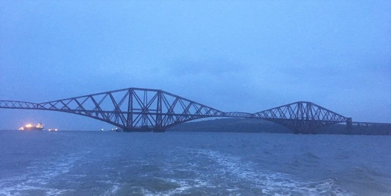 1918A Forth Bridge pic2