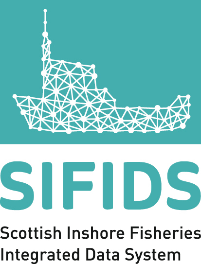 Scottish Inshore Fisheries Integrated Data System logo