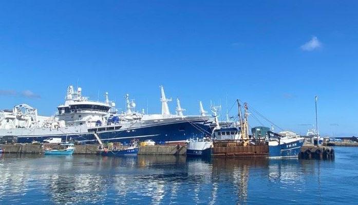 Scallop-dredge-vessels-in-North-East-Scotland
