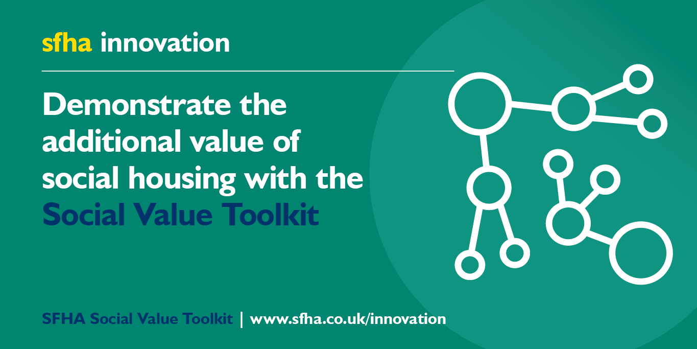 Scottish Federation of Housing Association's Social Value Toolkit
