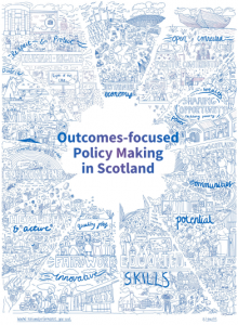 cover page from the policy toolkit