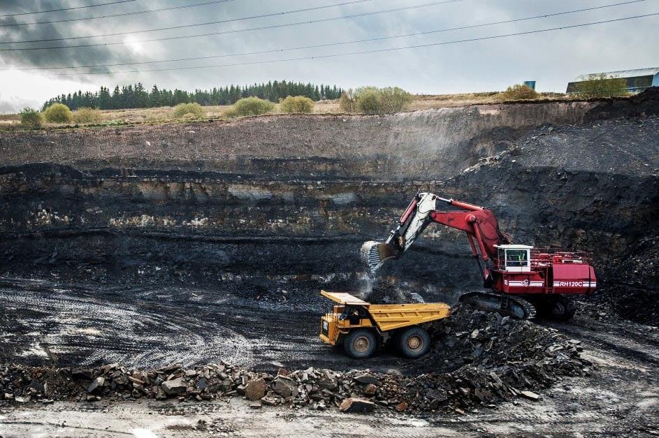 Opencast Coal Task Force