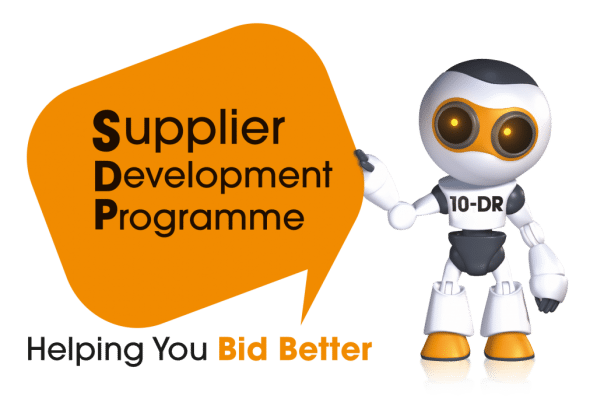 Supplier Development Programme logo