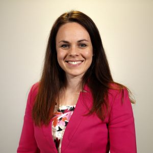 Image of Cabinet Secretary Kate Forbes