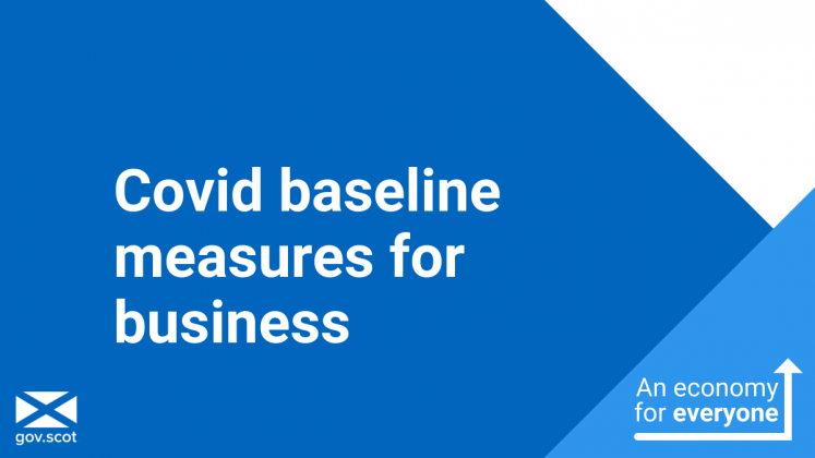 Covid baseline measures for business